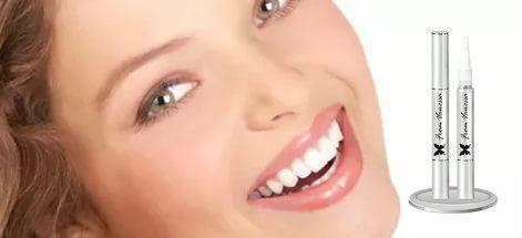 Отбеливающий карандаш для зубов Bliq
