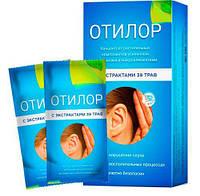 Отилор — концентрат для нормализации слуха
