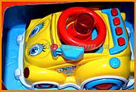 Детские машинки для мальчиков | Музыкальная машинка Такси