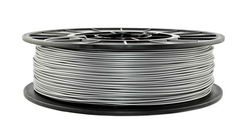 Металлик PLA (1.75 мм/0.75 кг), фото 2