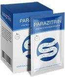 Паразитрин — препарат от глистных и других инвазий