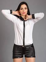 Легкая женская блузка от производителя
