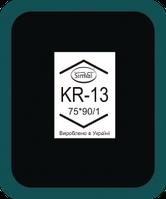 Пластырь радиальный KR-13 (75х90 мм) Simval