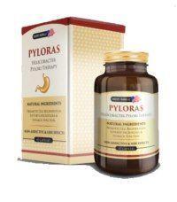 Пилорас (Pyloras) капсулы от гастрита и язвы