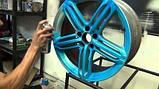 Пластидип (plasti dip, «жидкая резина») – инновационный продукт для защиты литых дисков и для стайлинга автомобиля, фото 3