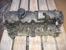 Головка блока цилиндров б/у на Citroen, Peugeot 1.9D (XUD9) 0200W3