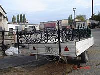 Кованные изделия в Симферополе и Крыму