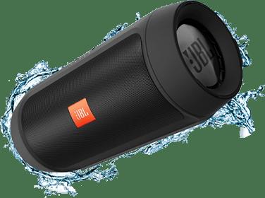 Портативная акустическая система JBL Charge2 и mp3 плеер в подарок