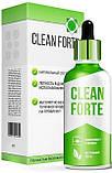 Препарат для очищения печени Clean Forte (Клин Форте), фото 2