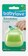 Babylove Schnullerbox sort. - Контейнер для пустышки