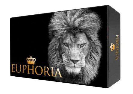 Препарат для потенции Euphoria (Эйфория)