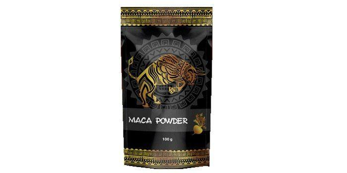 Препарат для потенции Maca Powder
