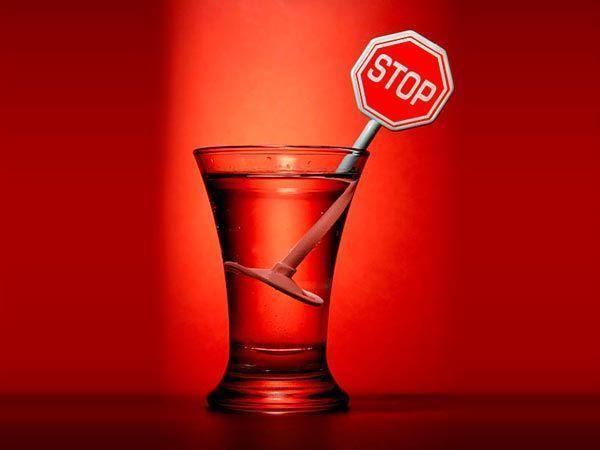 Препарат от алкоголизма Alcovirin (Алковирин)