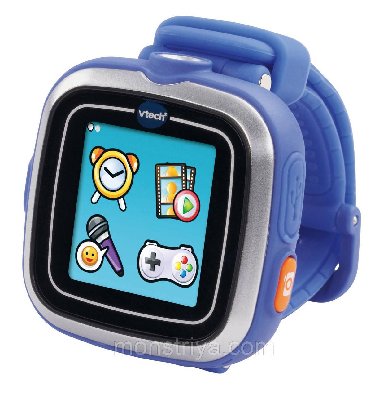 VTech Kidizoom Smartwatch VTech Kidizoom розумні годинник для дітей
