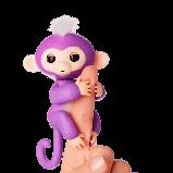 Прилипунцель Обезьянка + кукла LOL в подарок, фото 5
