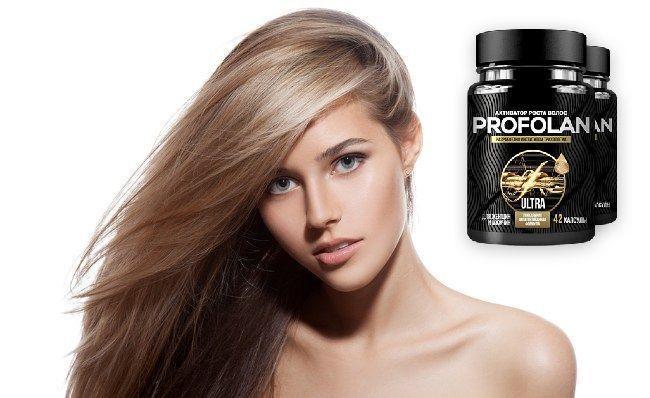 Профолан эффективное средство для роста волос
