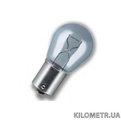 Галогенная автолампа SCT P21W 12V21W BA15s (202075)