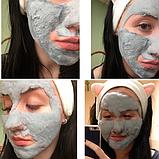 Бульбашкова маска для обличчя від чорних крапок Milky Piggy, фото 2