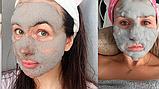 Бульбашкова маска для обличчя від чорних крапок Milky Piggy, фото 4