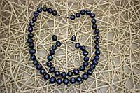 Роскошные ожерелья из натурального жемчуга, фото 1