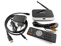 Android tv box – мини-пк cs918 / mk888 для вашего тв-приемника, озу 2гб, память 8гб, microsd, usb, hdmi / av