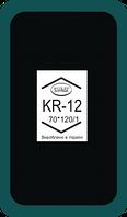 Пластырь радиальный KR-12 (70х120 мм) Simval