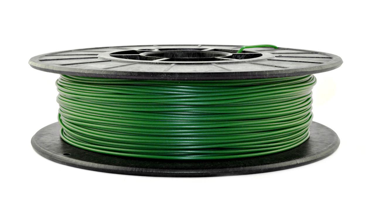 Зеленый PLA (1.75 мм/0.5 кг)