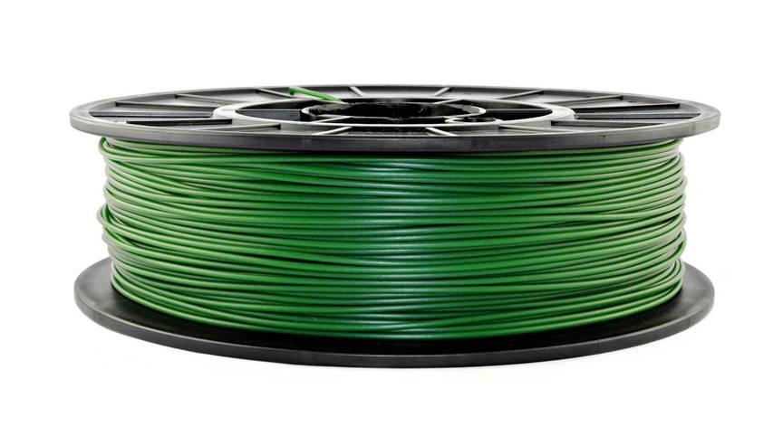Зеленый PLA (1.75 мм/0.75 кг), фото 2