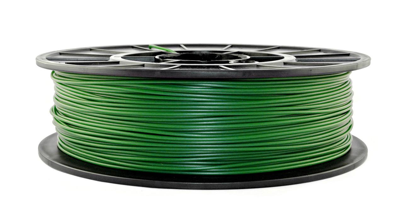 Зеленый PLA (1.75 мм/0.75 кг)