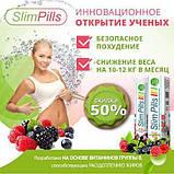 Слим Пилс (Slim Pills) конфеты для похудения, фото 7
