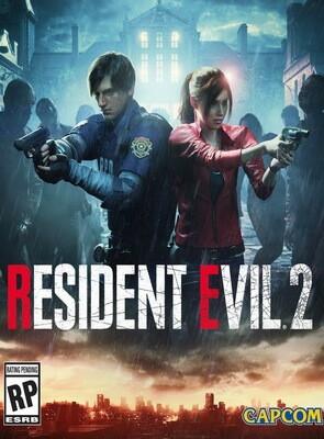 Resident Evil 2 (PC) Электронный ключ