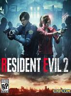 Resident Evil 2 (PC) Электронный ключ, фото 1