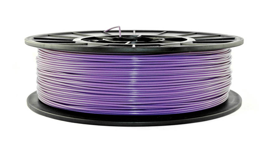 Фиолетовый PLA (1.75 мм/0.75 кг), фото 2