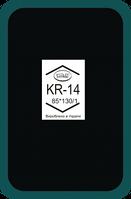 Пластырь радиальный KR-14 (85х130 мм) Simval