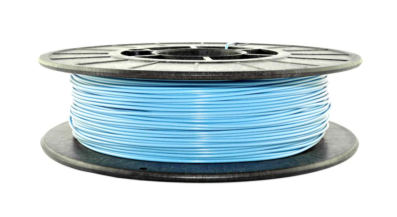Небесно-голубой PLA (1.75 мм/0.5 кг)