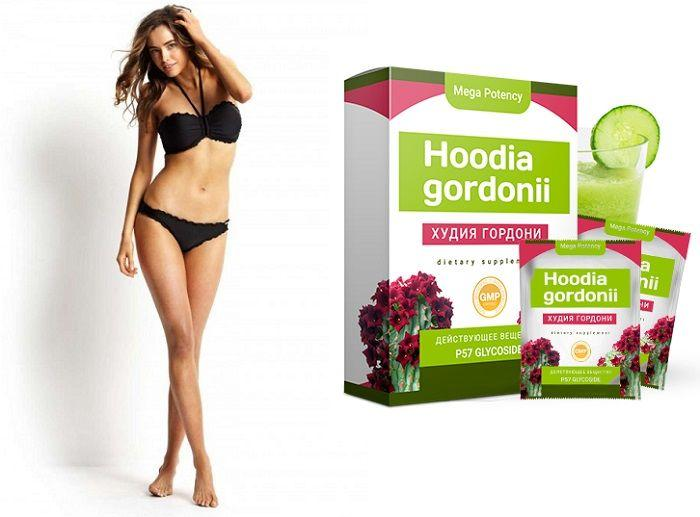 Средство для похудения Hoodia Gordonii (Худия Гордони)
