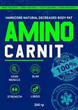 Средство для похудения без потери мышечной массы Amino Carnit (Амино Карнит), фото 2