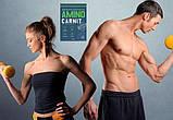Средство для похудения без потери мышечной массы Amino Carnit (Амино Карнит), фото 3