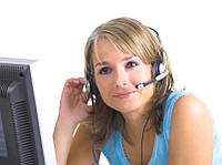 Услуги контакт-центра