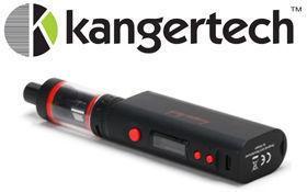 Стартовый набор Kanger SUBOX Mini Starter kit электронных сигарет