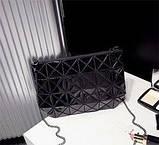 Стильные геометрические сумки от Issey Miyake, фото 2