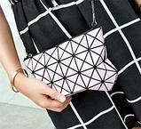Стильные геометрические сумки от Issey Miyake, фото 3