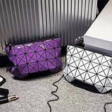 Стильные геометрические сумки от Issey Miyake, фото 5