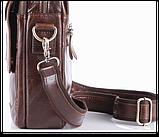 Стильные мужские кожаные сумки CANADA, фото 2