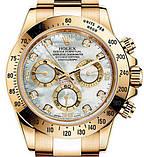 Стильные мужские часы Rolex Daytona, фото 2