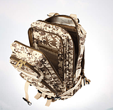 Тактический рюкзак, фото 3