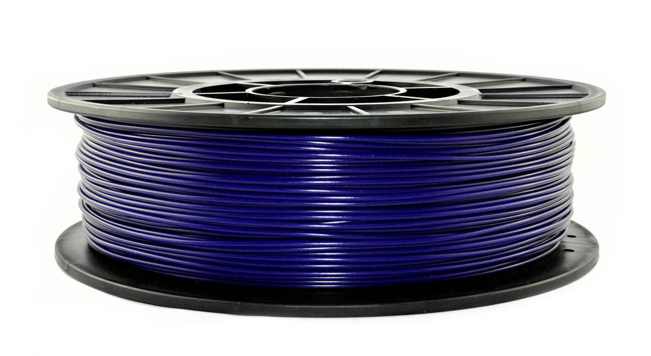 Полуночный синий PLA (1.75 мм/0.75 кг)