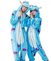Кигуруми пижама Салли Код:807859376
