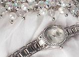 Уникальные современные часы Rolex Oyster Women, фото 2