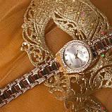Уникальные современные часы Rolex Oyster Women, фото 6